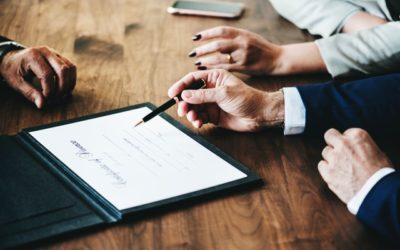 Apakah Perbedaan Notaris dan PPAT?