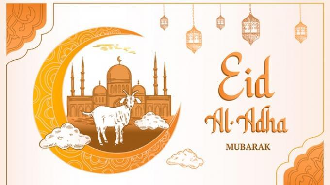 Hari Raya Idul Adha 2021
