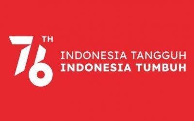 Selamat Hari Kemerdekaan Republik Indonesia 2021